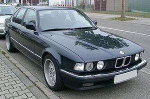 Otkup BMW E32