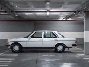 Otkup Mercedes 123